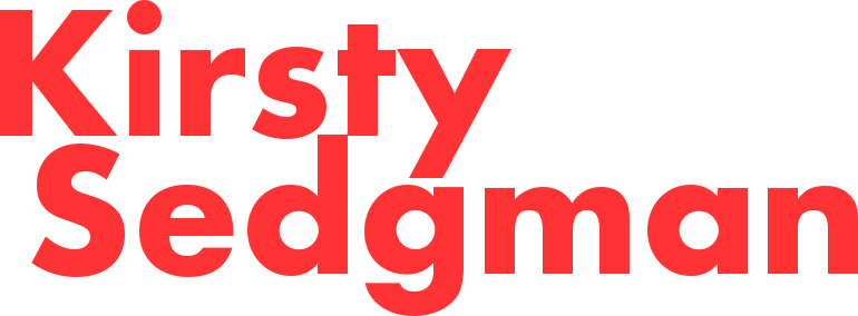Kirsty Sedgman
